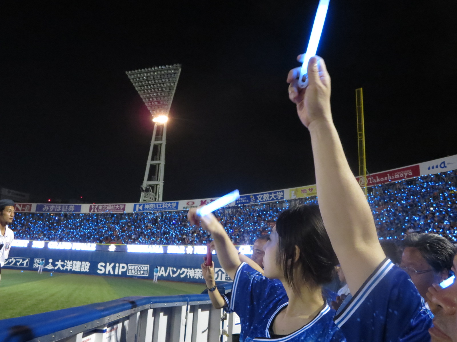 スターナイト13ライト.JPG